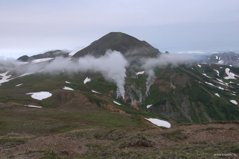vulkan vulkane vulkanismus vulkanausbruch ausbruch eruption caldera